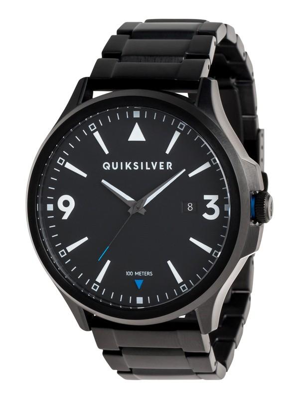 0 Beluka Metal Analog Watch  EQYWA03012 Quiksilver