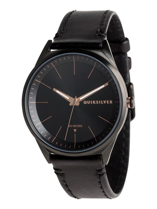 Quiksilver Bienville Watch   $69.99 was $119.99   City Beach