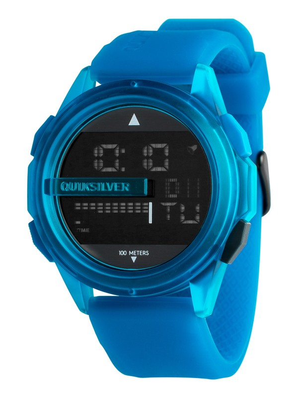 0 Drone Digital Watch  EQYWD03003 Quiksilver