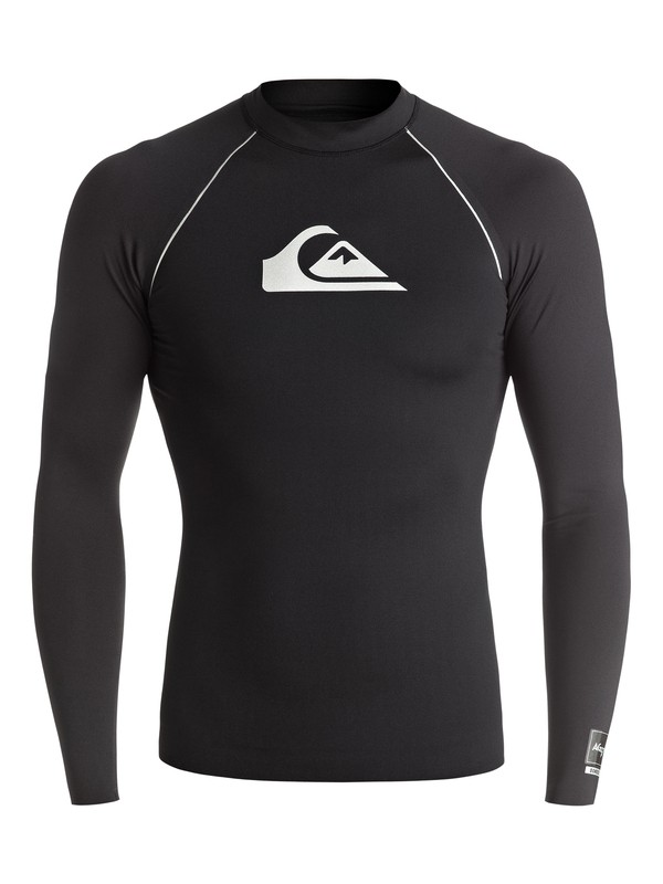 0 All Time Bonded - Surf tee  EQYWR03010 Quiksilver