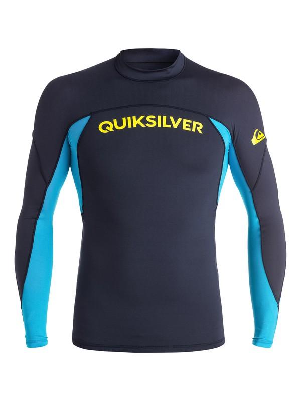 0 Performer Long Sleeve Rashguard  EQYWR03015 Quiksilver