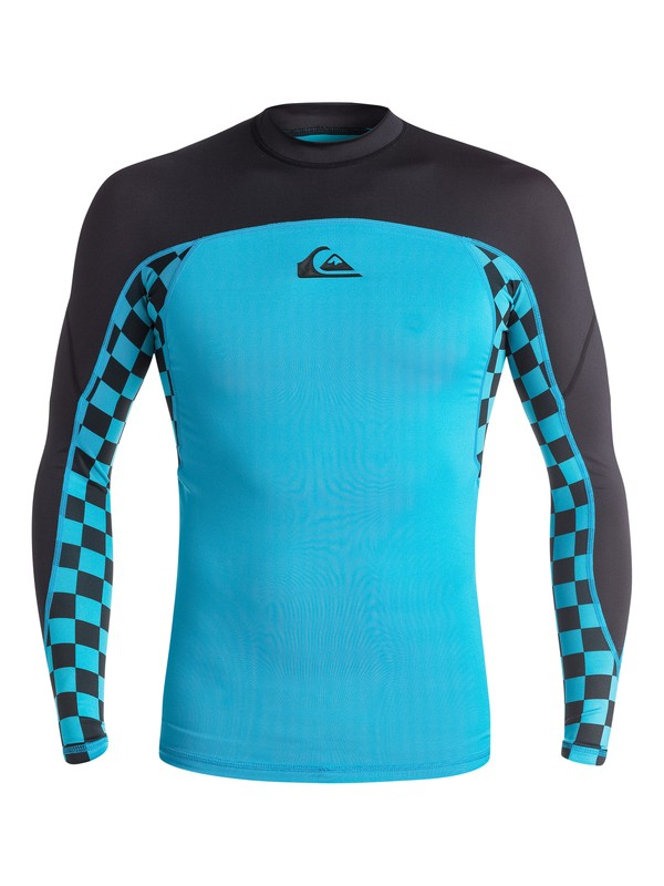0 Check Out - Surf tee  EQYWR03016 Quiksilver
