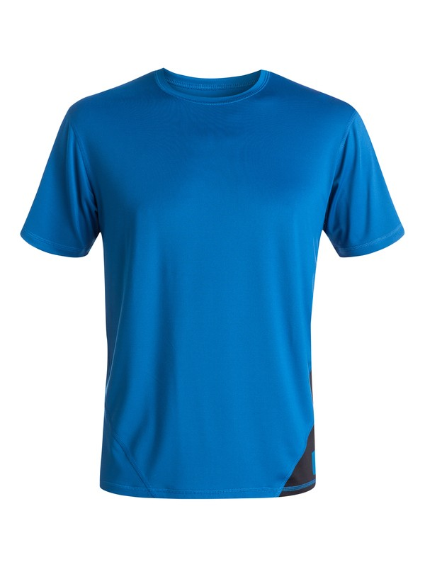0 New Sound - Surf tee manches courtes  EQYWR03021 Quiksilver