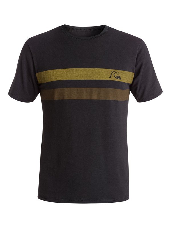 0 Double Barrel - Surf tee manches courtes  EQYWR03028 Quiksilver