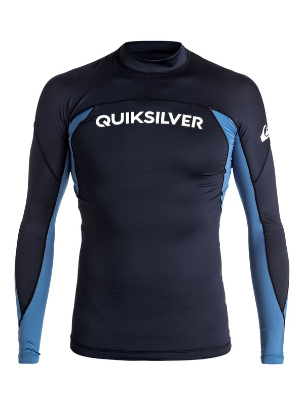 0 Performer - Lycra à manches longues  EQYWR03042 Quiksilver