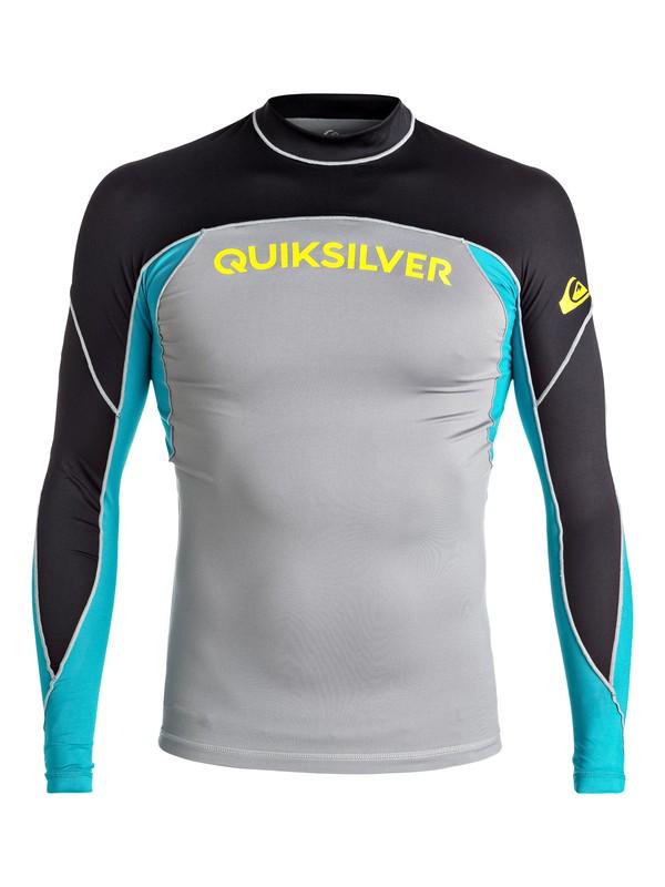 0 Performer  Long Sleeve Rashguard  EQYWR03042 Quiksilver