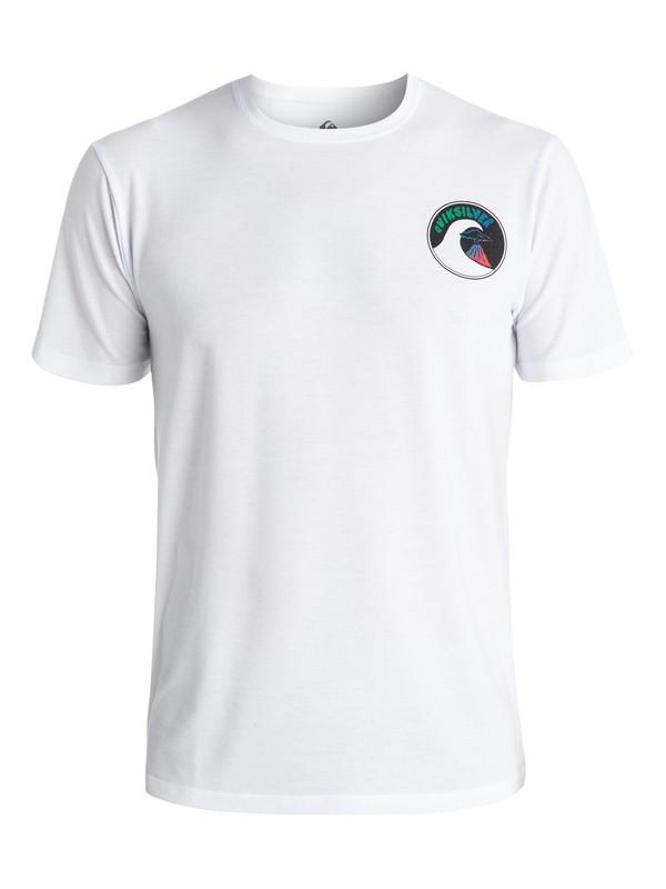 0 Parad Amphibian Surf - Rash Guard T-shirt  EQYWR03055 Quiksilver