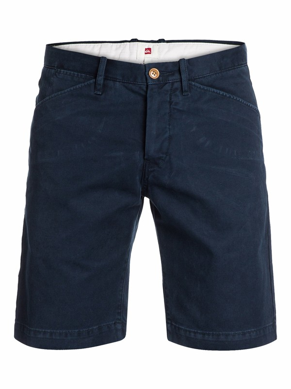 "0 The Chino 19"" Shorts  EQYWS03002 Quiksilver"