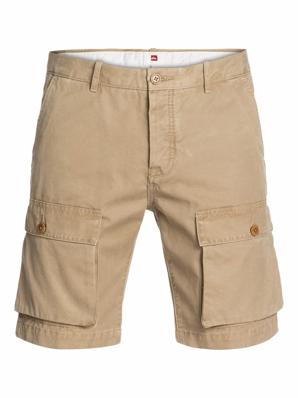 0 The Cargo Short  EQYWS03003 Quiksilver
