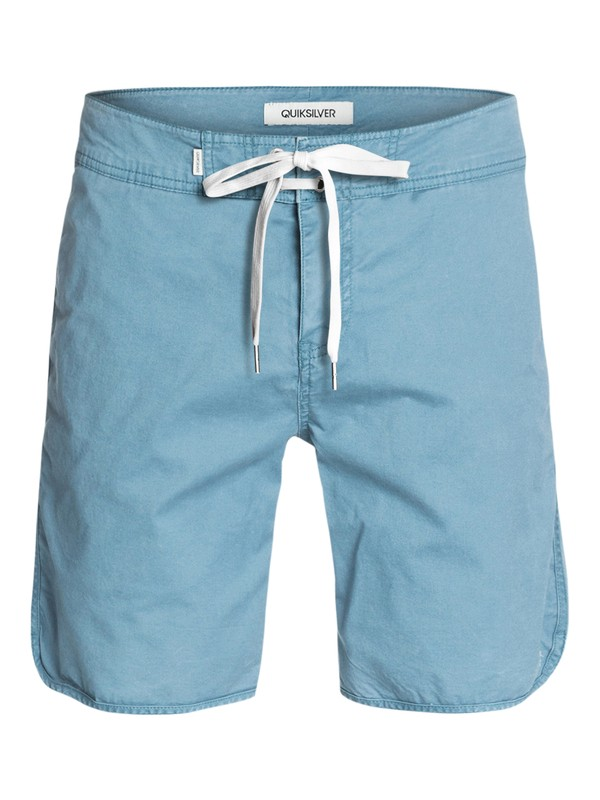 "0 Street Trunk, 19"" Shorts  EQYWS03008 Quiksilver"