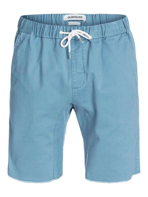 0 Stanmore Short  EQYWS03011 Quiksilver