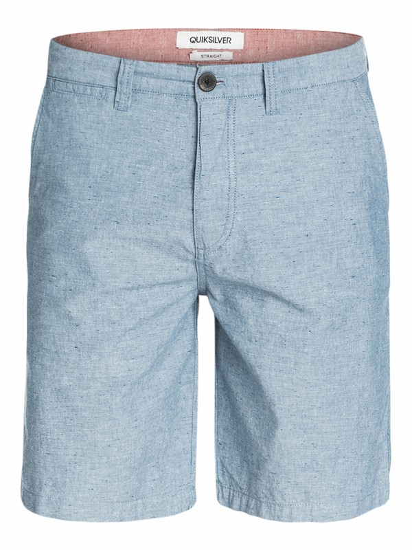 "0 Nepptune 20"" Shorts  EQYWS03016 Quiksilver"