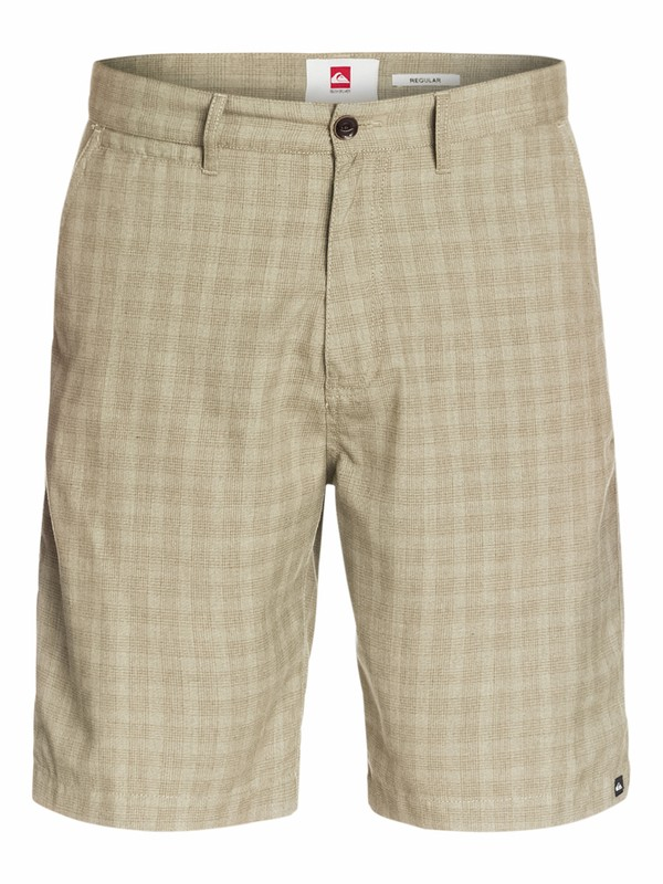 "0 Jetty Jumper 21"" Shorts  EQYWS03017 Quiksilver"