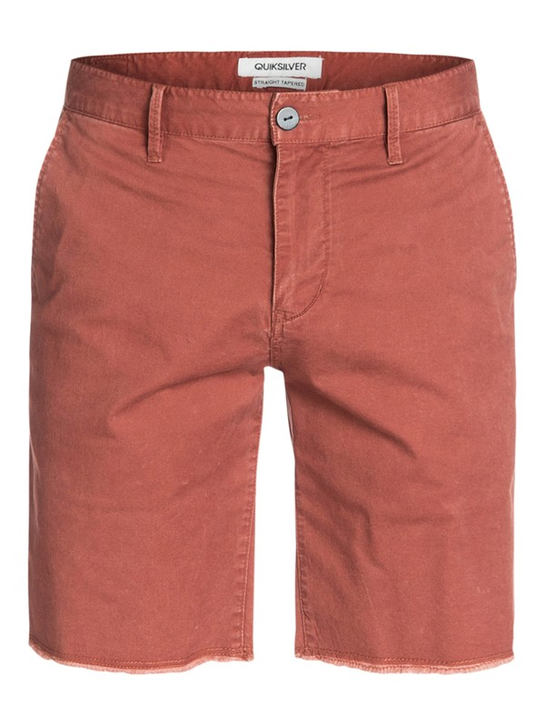 0 New Echo Chino  EQYWS03035 Quiksilver