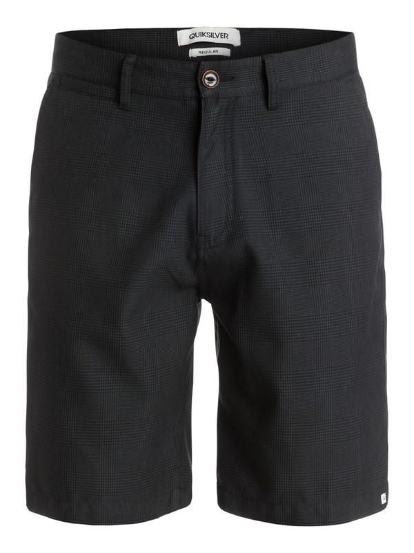 """0 Regenerator 21"""" Chino Shorts  EQYWS03082 Quiksilver"""