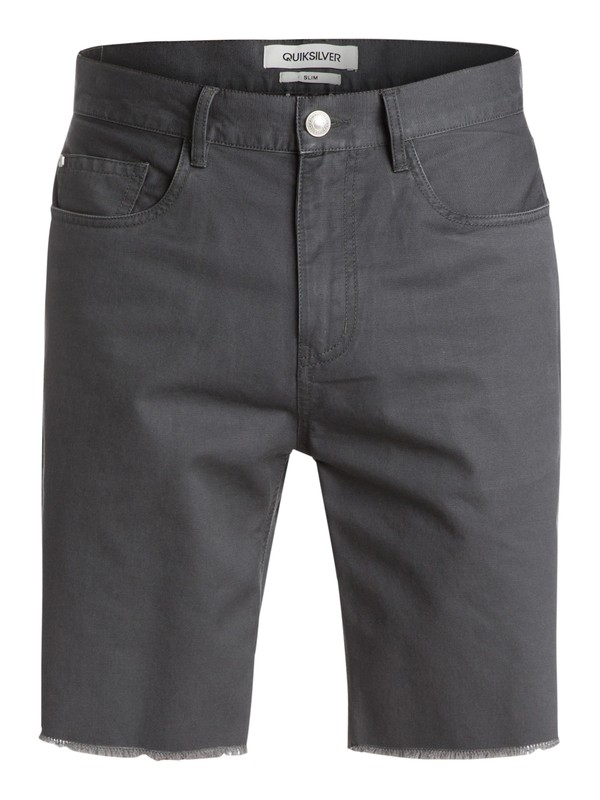 0 Five Times - Short 5poches  EQYWS03086 Quiksilver