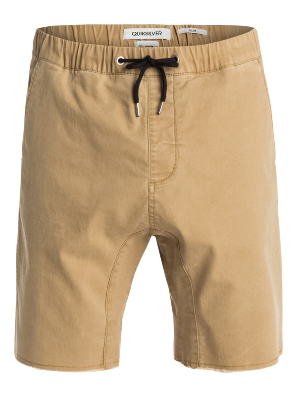 0 Shorts Stanmore  EQYWS03094 Quiksilver