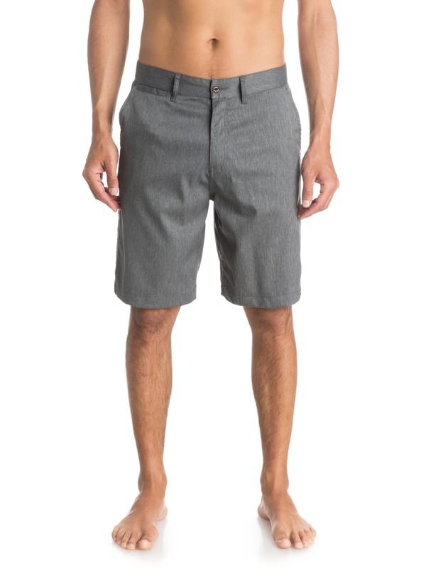 "0 Rad Dad PVS  21"" Shorts  EQYWS03135 Quiksilver"