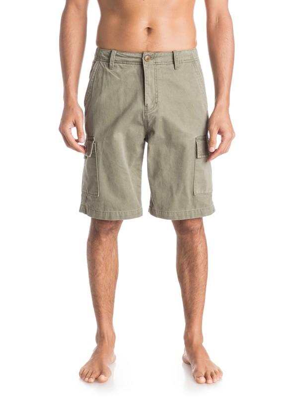 0 Everyday Cargo Shorts  EQYWS03167 Quiksilver