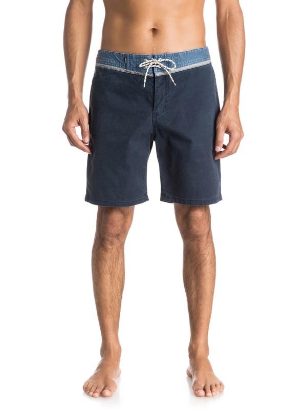 0 Street Trunk Yoke Shorts  EQYWS03174 Quiksilver