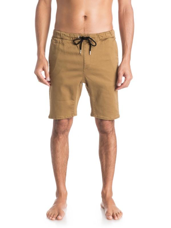 0 Fonic Shorts  EQYWS03178 Quiksilver