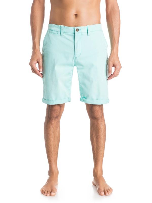 0 Krandy Chino Shorts  EQYWS03182 Quiksilver