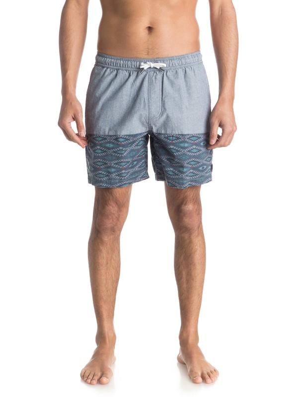"0 Dreamweaver 17"" Beach Shorts  EQYWS03247 Quiksilver"