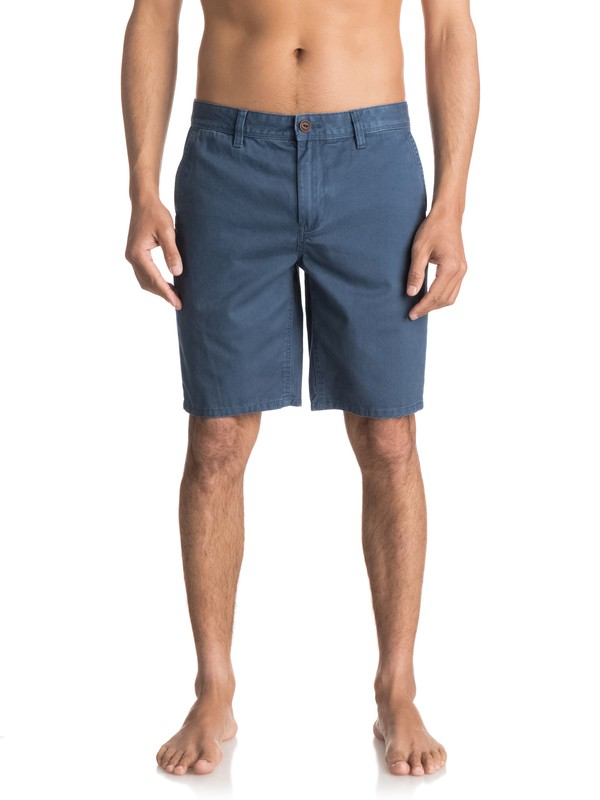 0 Everyday Chino Shorts  EQYWS03252 Quiksilver