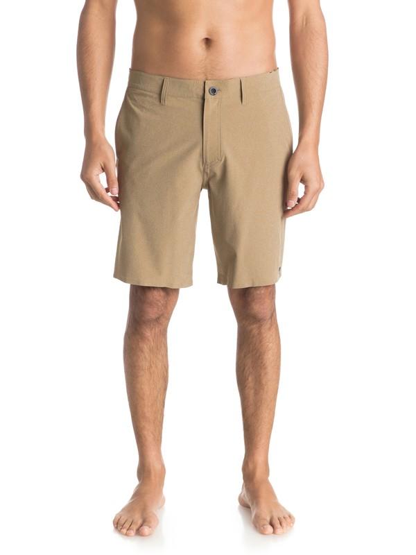 "0 Bonded 20"" Amphibian Shorts  EQYWS03272 Quiksilver"