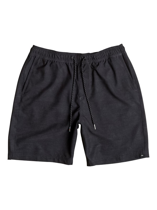 "0 Waisted Platypus 19"" - Amphibian Shorts  EQYWS03279 Quiksilver"