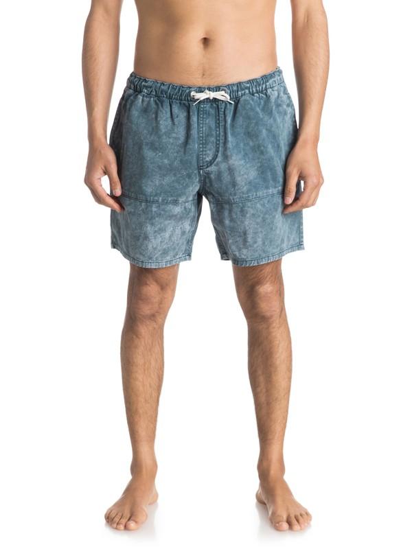 0 Shorts Battering Jam  EQYWS03301 Quiksilver