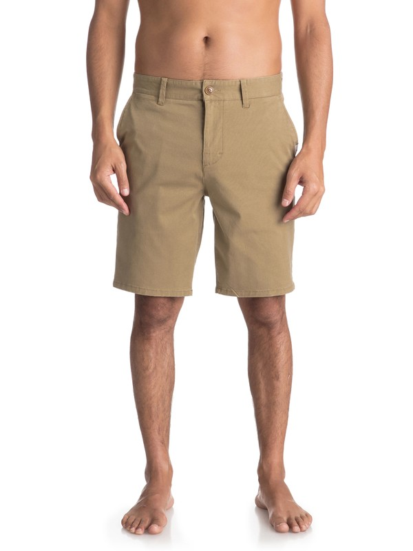 0 Krandy St Chino Shorts  EQYWS03324 Quiksilver