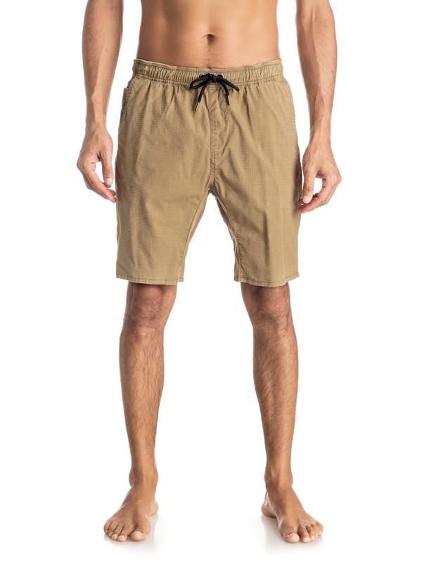 0 Rolling Tribe - Shorts  EQYWS03349 Quiksilver