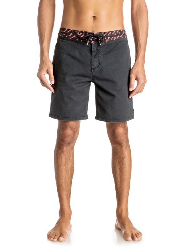 0 Street Slasher - Street Shorts  EQYWS03355 Quiksilver