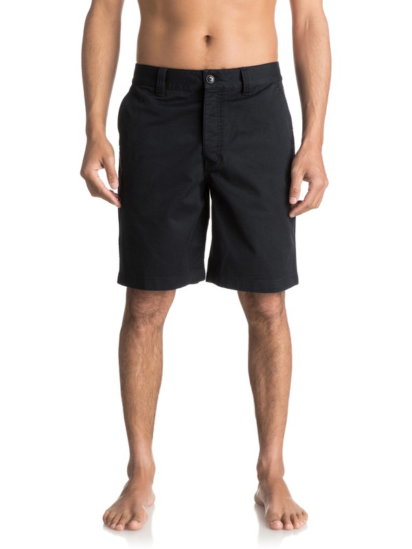 0 FUTURE OUTLOOK SHORT  EQYWS03429 Quiksilver