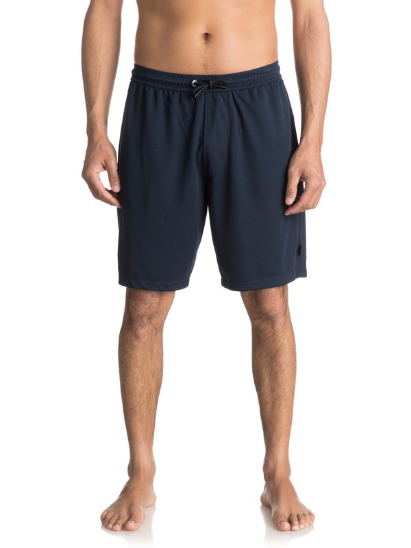 0 Space Time Shorts Blue EQYWS03450 Quiksilver