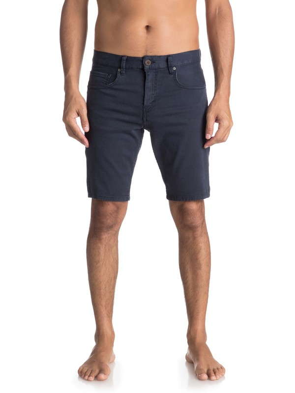 0 The Layback Chino Shorts  EQYWS03470 Quiksilver
