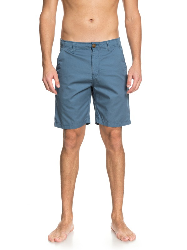 "0 Minor 20"" Shorts Blue EQYWS03511 Quiksilver"