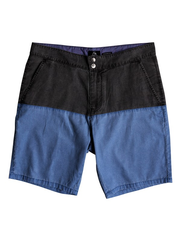 0 Barby Point Shorts Blue EQYWS03528 Quiksilver