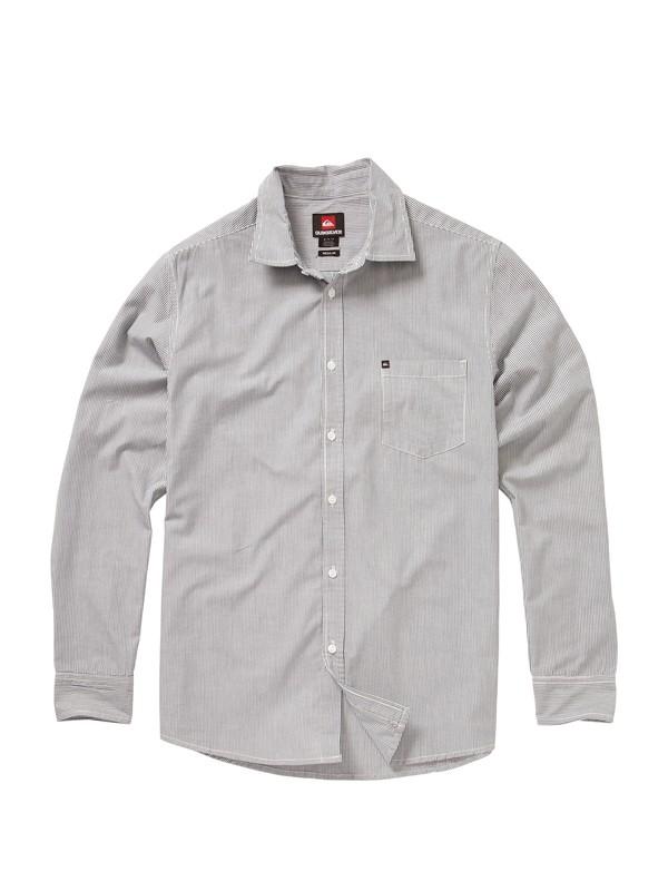 0 Ventures LS Shirt  EQYWT00004 Quiksilver