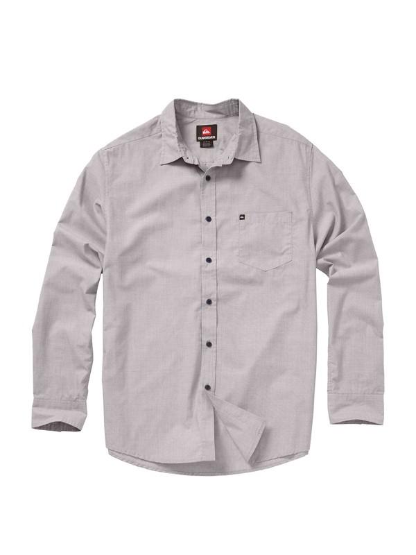 0 Allman LS Shirt  EQYWT00006 Quiksilver
