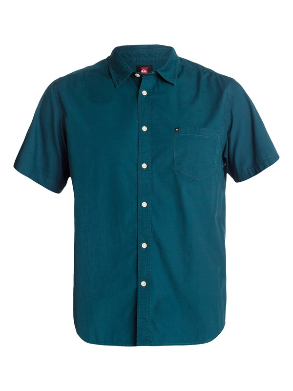 0 Elliot SS Shirt  EQYWT00027 Quiksilver
