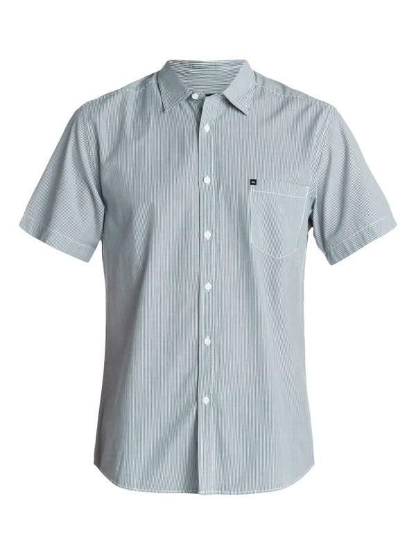0 Ventures SS Shirt  EQYWT00029 Quiksilver