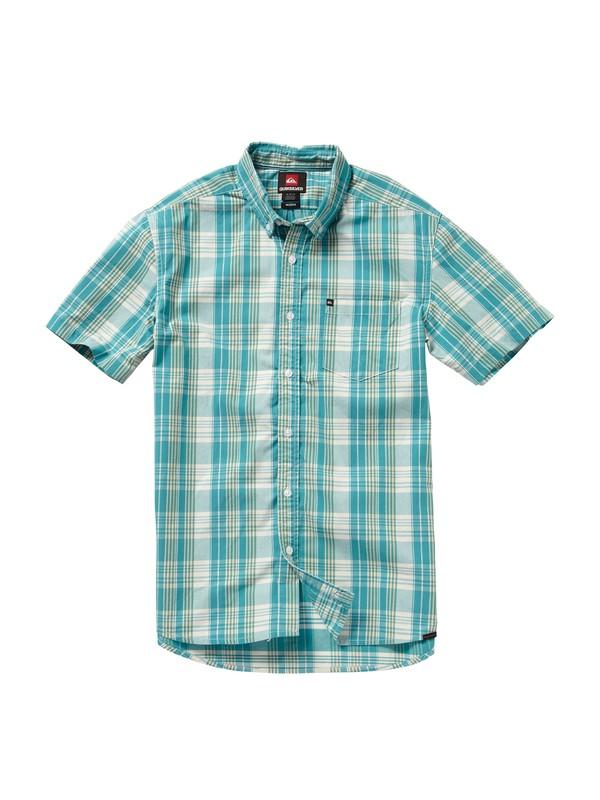 0 Tidal SS Shirt  EQYWT00034 Quiksilver