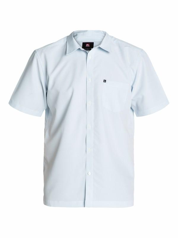 0 Goff Cove Shirt  EQYWT00049 Quiksilver