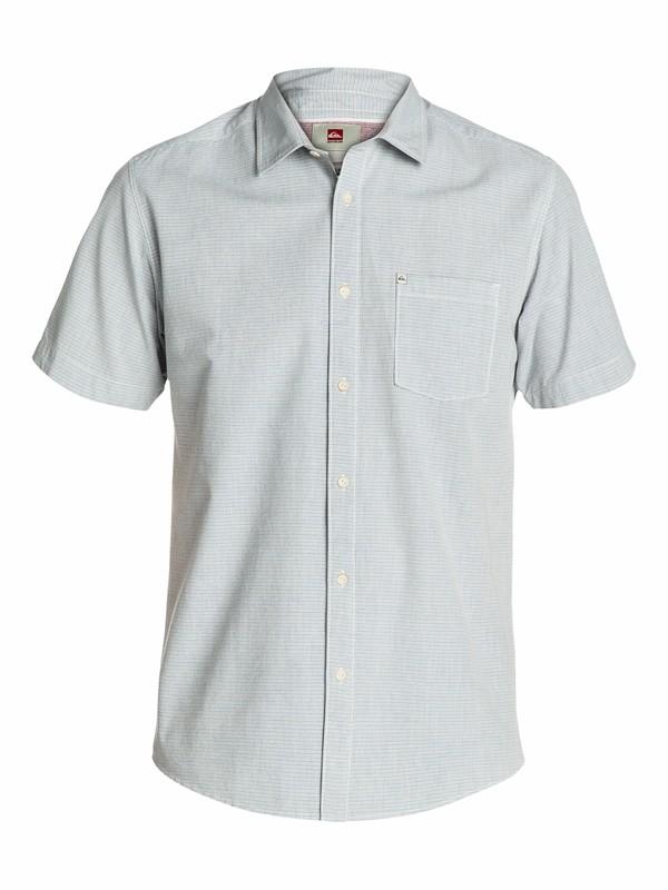 0 Terns Short Sleeve Shirt  EQYWT03002 Quiksilver