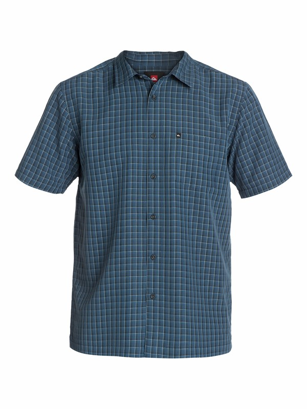 0 Pease Bay Shirt  EQYWT03052 Quiksilver