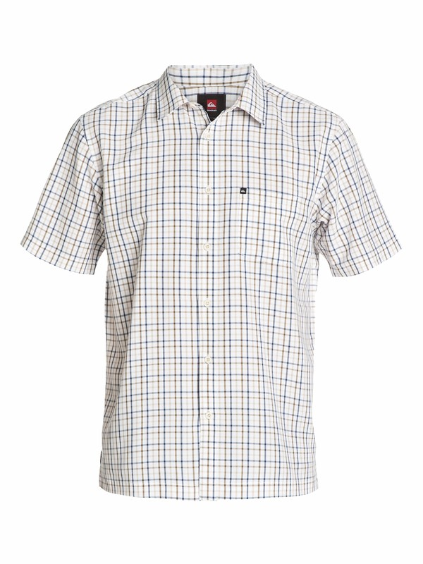 0 Strathy Bay Shirt  EQYWT03053 Quiksilver