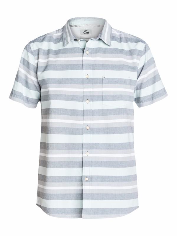 0 Pemberton Short Sleeve Shirt  EQYWT03114 Quiksilver