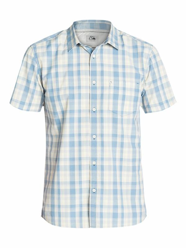 0 Helsby Short Sleeve Shirt  EQYWT03116 Quiksilver